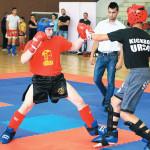 CS Ciprian Sora, fruntaş la Cupa Campionilor