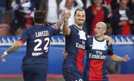 PSG a câștigat Supercupa Franței