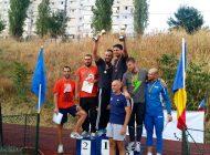 Sezonul de starturi la bob și skeleton a debutat la baza Olimpia