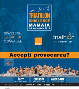 afis triatlon challenge mamaia