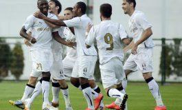 Astra câștigă în deplasare, Petrolul pierde acasă în play-off-ul Europa League