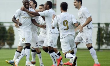Dinamo Zagreb şi Olympique Lyon, adversarele Astrei şi Petrolului în play-off-ul Europa League