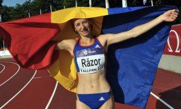 Răzor și Câmpeanu, calificați în semifinalele Europenelor de atletism