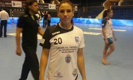 """A început turneul feminin de handbal """"Bucharest Trophy"""" 2014"""