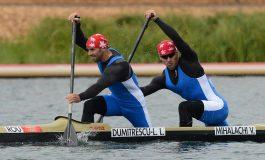 Alte două echipaje românești în finalele Mondialelor de kaiac-canoe