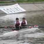 Campionatele Naționale de canotaj pentru juniori și seniori vor avea loc la Iași