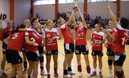 Handbal: Supercupa României ajunge din nou la echipele campioane