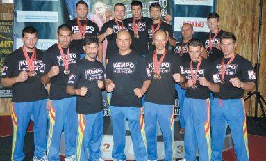 12 ani de MMA  în România