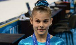 Laura Jurca poate cuceri 5 medalii la Jocurile Olimpice de Tineret