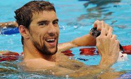 Michael Phelps, primul aur individual după 18 luni de pauză