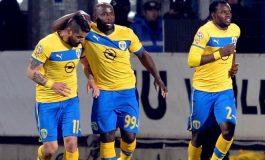 Petrolul înscrie patru goluri la Plzen și se alătură Astrei în play-off-ul Europa League. CFR Cluj pierde acasă și ratează calificarea