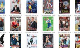 Vreme trece, vreme vine, toate-s vechi şi nouă toate...în sportul românesc!