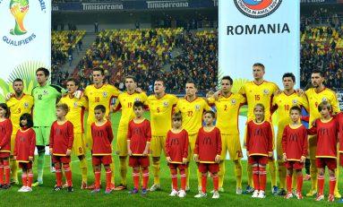 Stranierii convocaţi pentru meciul cu Grecia