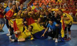România, Campioană Mondială la handbal U18