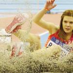 Două locuri 7 în finalele europene pentru Alina Rotaru și Cătălin Cîmpeanu