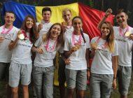 Echipa Olimpică a României își atinge obiectivul la JOT