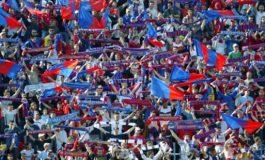 UEFA sancţionează trei cluburi europene pentru rasism