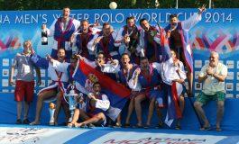 Serbia a câştigat finala Cupei Mondiale de polo pe apă