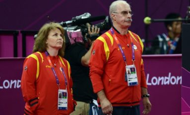 Antrenorii Bellu și Bitang au părăsit oficial lotul național de gimnastică