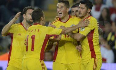 Grecia vs România: lotul selecţionat de Victor Piţurcă