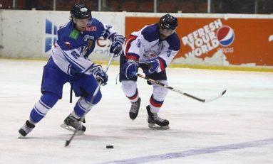 Hochei pe gheață. Echipele românești dezamăgesc în Liga MOL