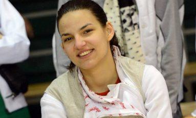 Maria Boldor și-a păstrat Cupa României la floretă