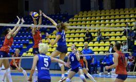 CSM Târgoviște, calificare în sferturile Cupei României