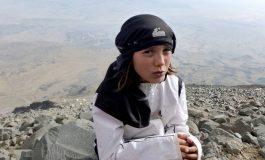 Pe culmile Sabalanului, la doar 11 ani!