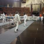Rezultatele juniorilor români la Cupa Mondială de spadă din Luxemburg