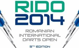 Romanian International Darts Open se apropie de a cincea ediție