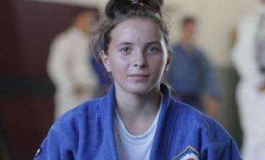 Alexandra Pop, medaliată cu argint la europene