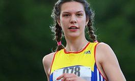 Alina Rotaru, învingătoare la o etapă din circuitul IAAF