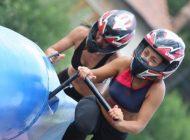 Sportivii din Câmpulung au luat majoritatea titlurilor la Naționalele de starturi