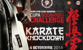 Bucharest Challenge Cup, tradiție și uniune