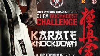 budo challenge