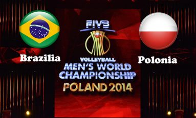 Polonia stopează supremația Braziliei la Mondialele masculine de volei