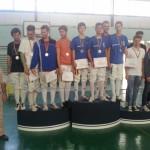 LPS Craiova 1, campionii naţionali ai spadei pentru juniori