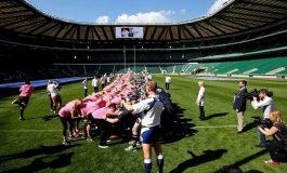 Un nou record mondial al rugby-ului
