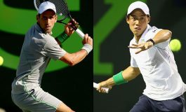 Novak Djokovici şi Kei Nishikori, adversari în semifinalele US Open