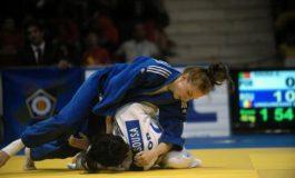Judo: Patru medalii de aur pentru români la Cupa Europeană de la Belgrad