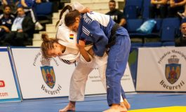 Două medalii românești la Campionatul European de Judo pentru Juniori