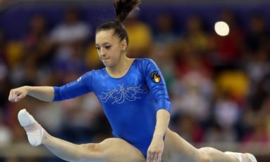 Echipa României pentru Campionatele Mondiale de gimnastică de la Nanning