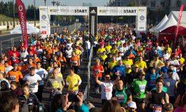 Asociația Bucharest Running Club organizează un maraton pentru susținerea sportului olimpic românesc