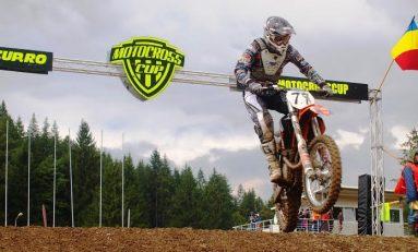 Interviu Ciprian Popescu: in 2016, Motocross Cup va avea doar trei etape