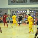 nationala romaniei de futsal_infrangerespania