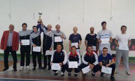 CSU Poli Timișoara a câștigat Cupa României la floretă masculin