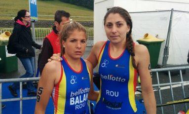 Triatlon: Trei români la Campionatul European de juniori