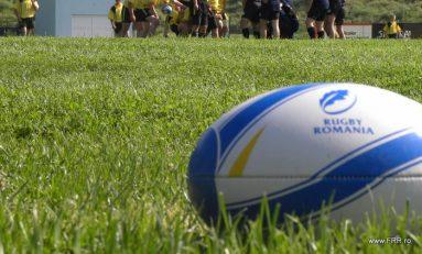 România a retrogradat din elita continentală de Rugby 7