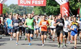"""""""Aleargă pentru sănătatea ta!"""" la RUNFEST 2014"""
