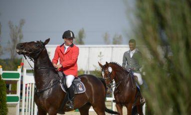 Salonului Calului, sărbătoarea echitației românești